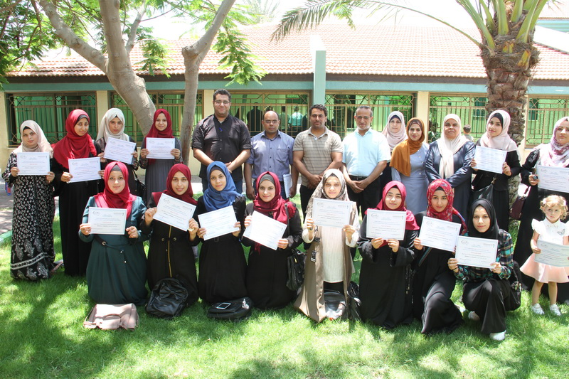 CSC Concludes Swimming Arbitration Course for Females